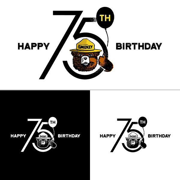 Smokey_75th_Logo_Horizontal
