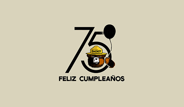Smokey_75th_Logo_Spanish