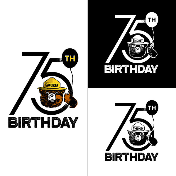 Smokey_75th_Logo_Vertical